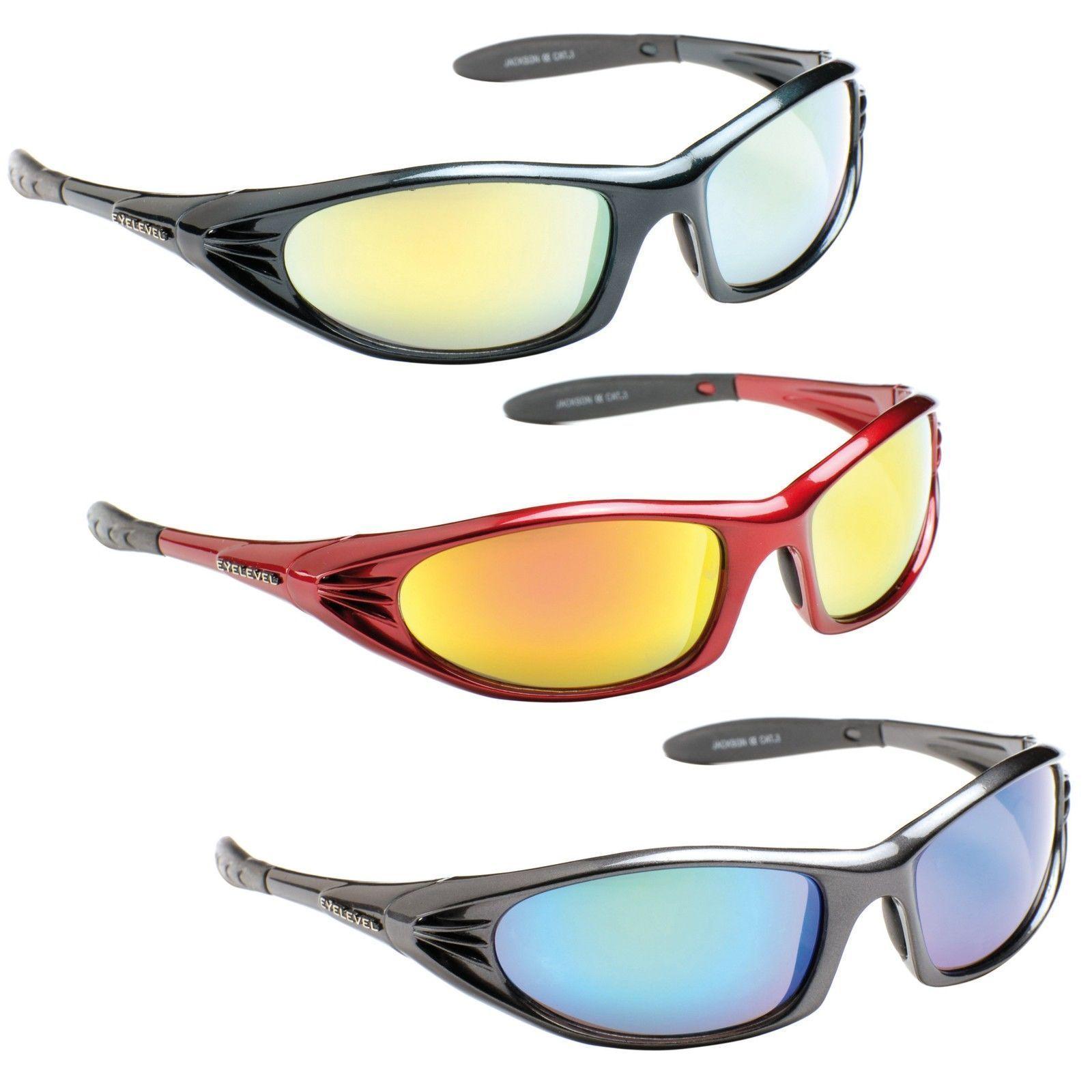 Jackson 3 Wrap Mens Sunglasses Eyelevel YXIAsI7bPH