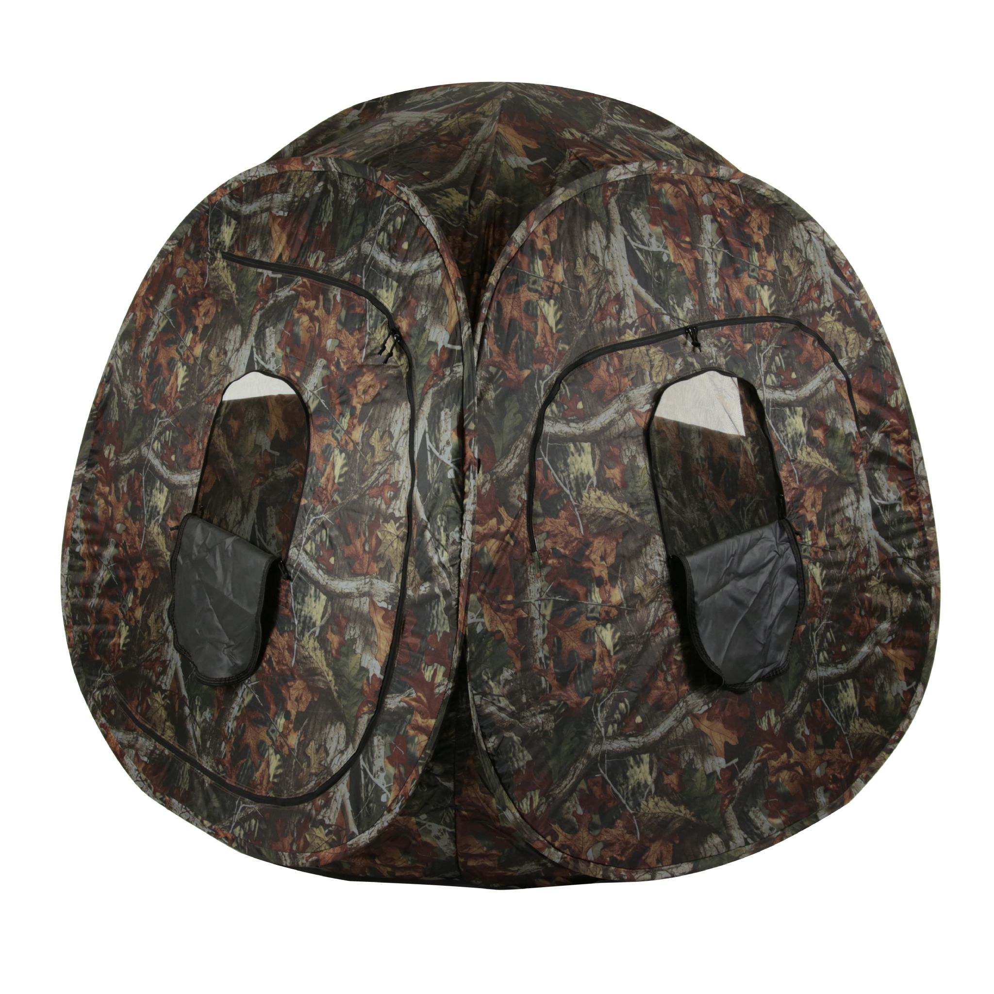CAMO PROTECTOR 2 POP UP HIDE DECOYING PHOTOGRAPHY TENT