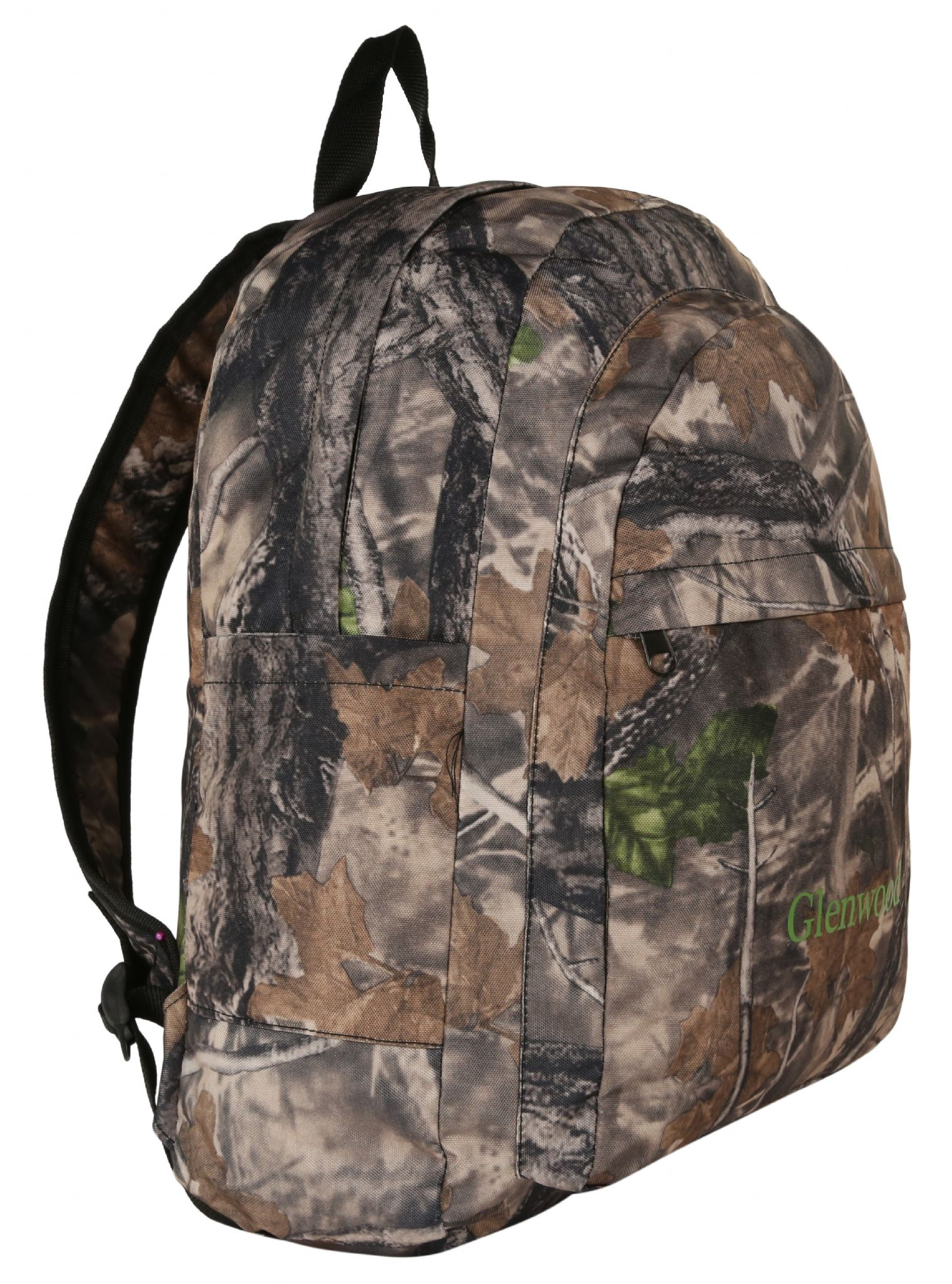 Camo Rucksack Backpack Bag Strong Durable For Pigeon