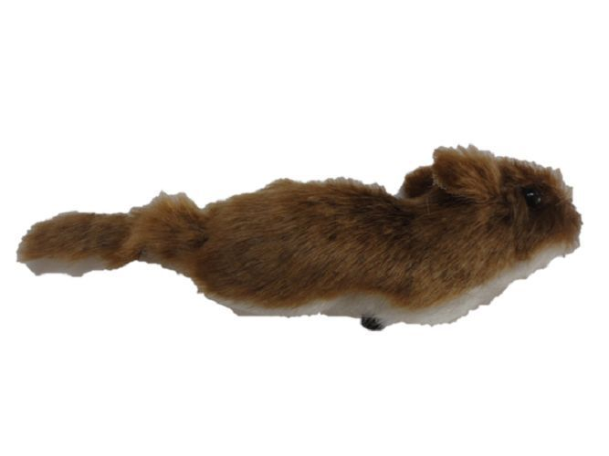 Fox Predator Decoy MOUSE Hunting Lamping Vermin Distressed Mouse Squeal