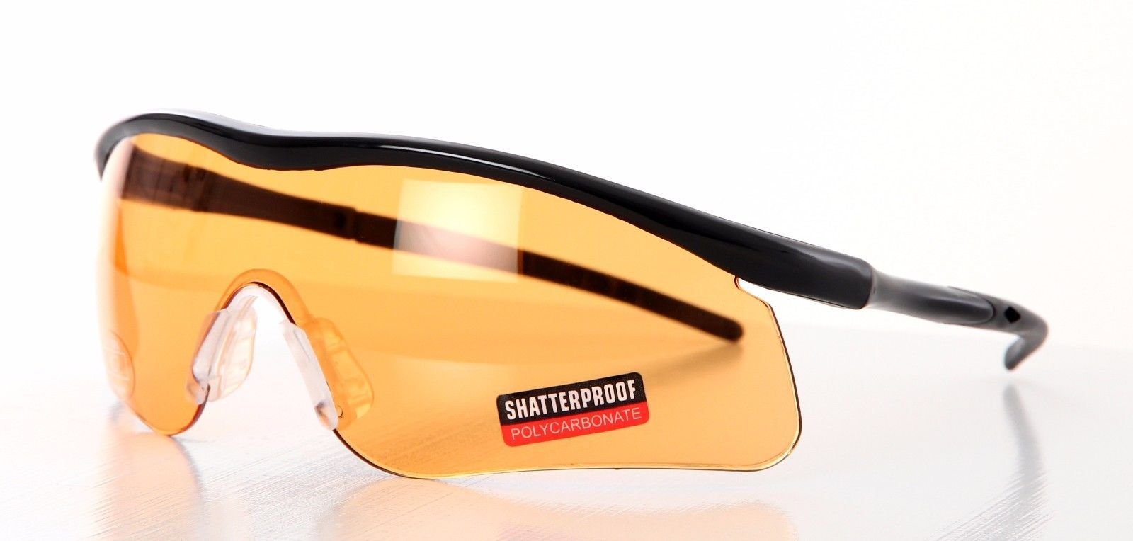 f0d2d2875a5 Impact orange safety clay pigeon shooting glasses eyelevel sunglasses jpg  1600x764 Orange shooting glasses