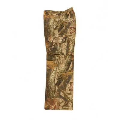 Realtree Hunting Quiet Trouser Country Shooting Decoying Comfortable 6 pockets