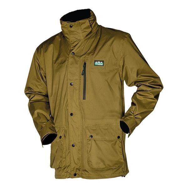 57c8b7675 Ridgeline SEASONS Waterproof Windproof Jacket - Teak Quiet Lightweight RRP  109